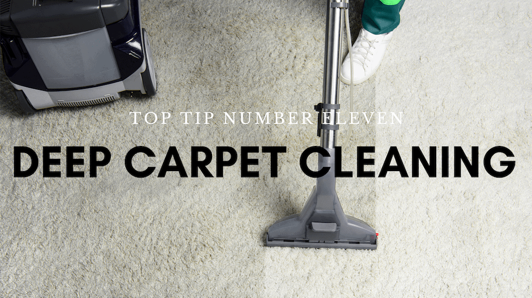 office carpet cleaning advice