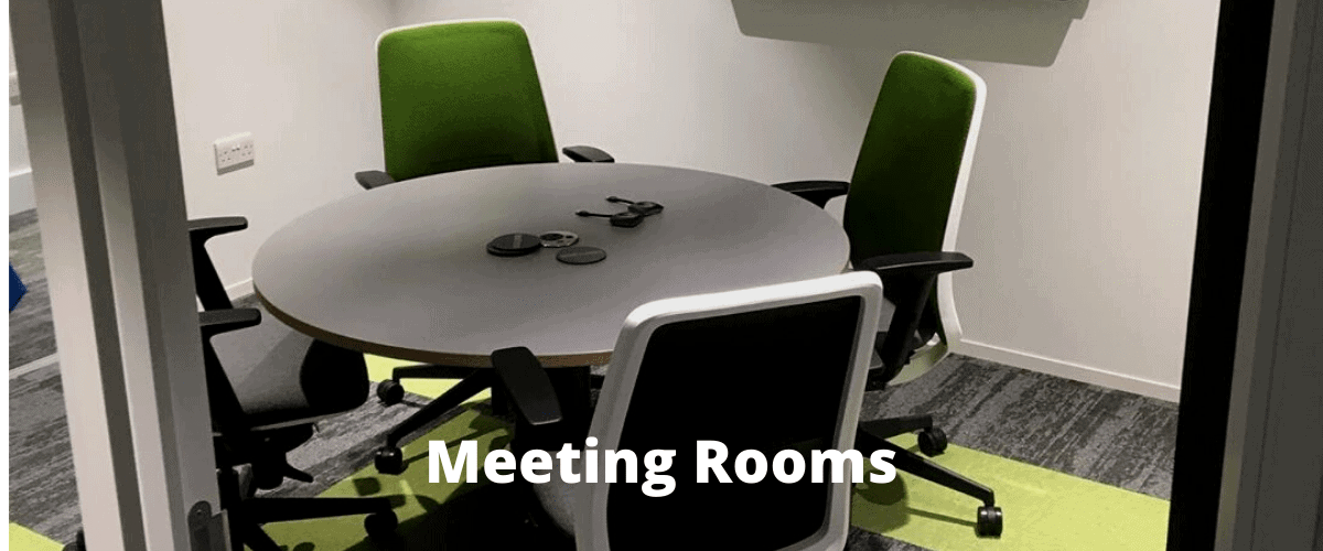 Meeting Room Cleaning