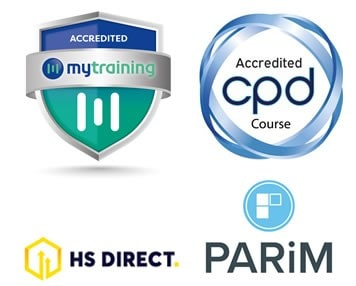 CQD Cleaning Awards and Accreditations 3