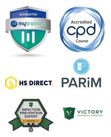 CQD Cleaning Awards