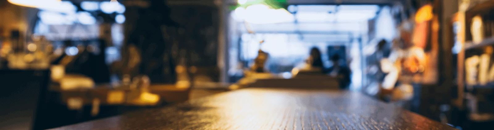 Pub Cleaning Checklist